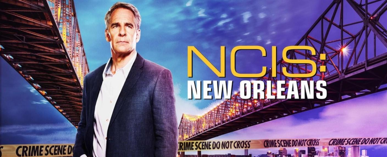 "Scott Bakula in ""Navy CIS: New Orleans"" – Bild: CBS"