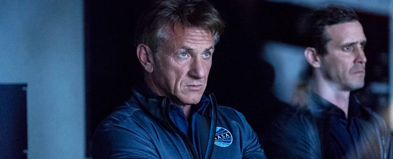"Sean Penn als Mars-Astronaut Tom Hagerty in ""The First"" – Bild: Hulu"