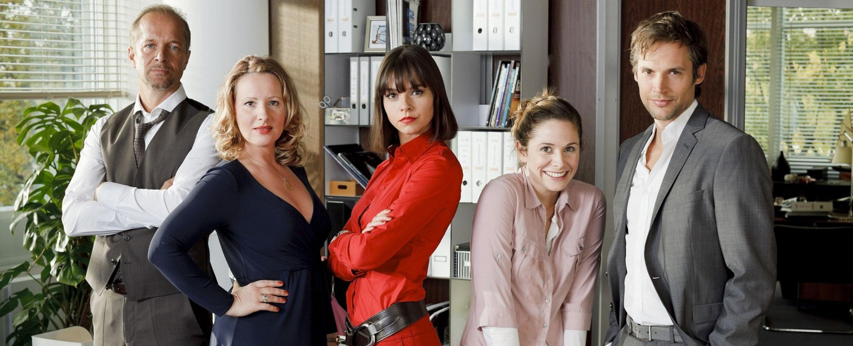 """""""Sekretärinnen – Überleben von 9 bis 5"""" – Bild: RTL/Guido Engels"""