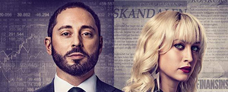 Schwedische Fernsehserien