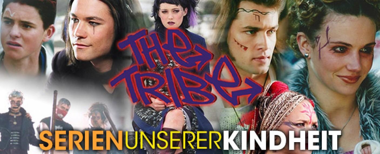 """Serien unserer Kindheit (7): """"The Tribe"""" – Bild: Channel 5/Vimeo"""