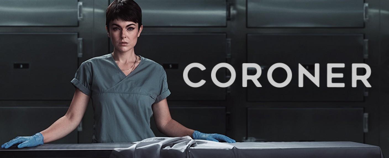 "Serinda Swan als Jenny Cooper in ""Coroner"" – Bild: CBC"