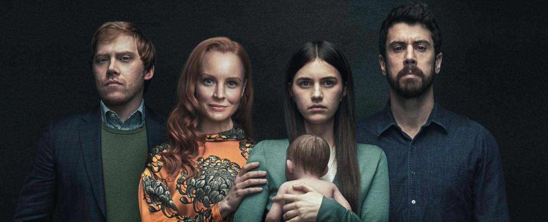 """""""Servant"""" startet im Januar in die zweite Staffel – Bild: AppleTV+"""