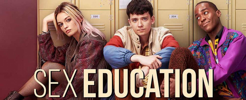 """Sex Education"""": Neuer Trailer zur dritten Staffel der Netflix-Serie –  fernsehserien.de"""