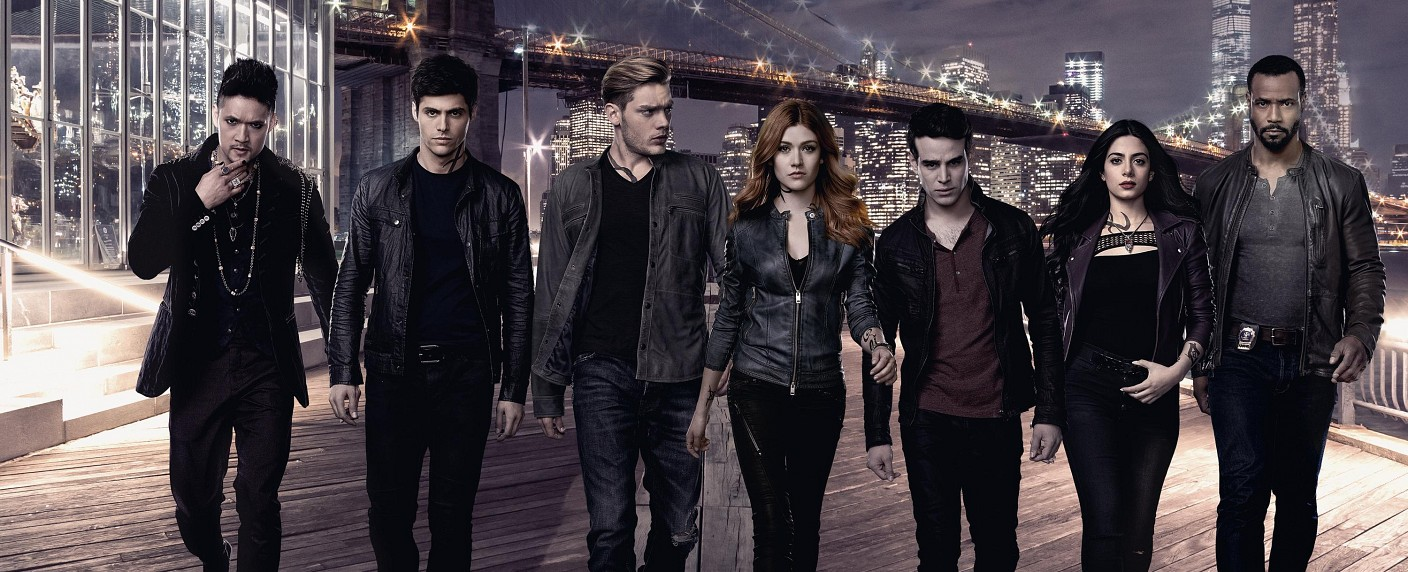 """Shadowhunters"" – Bild: Freeform/Justin Stephens"