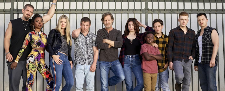 """Die US-Serie """"Shameless"""" verabschiedet sich mit der elften Staffel – Bild: Showtime"""