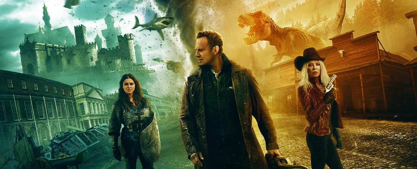 """Sharknado 6"" – Bild: SYFY Media, LLC"