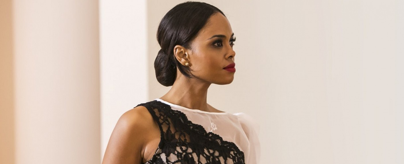 "Sharon Leal in ""Addicted"" – Bild: Lionsgate"