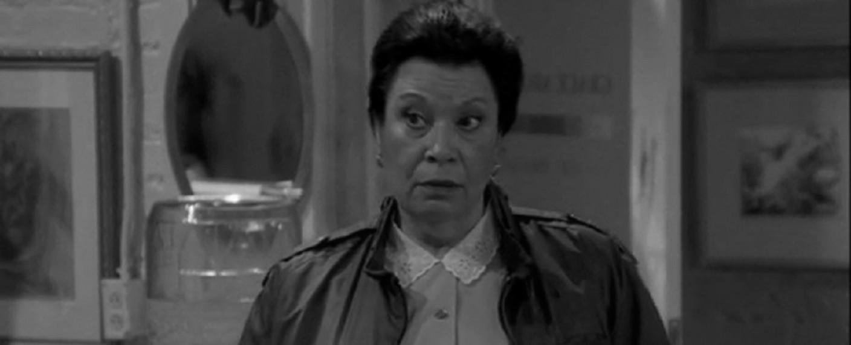 Shelley Morrison – Bild: NBC/Screenshot