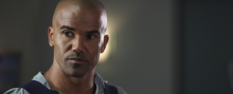"Shemar Moore in ""Criminal Minds"" – Bild: CBS"