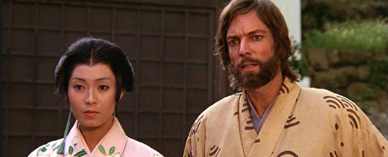 """""""Shogun"""" lief 1982 erstmals im ZDF – Bild: NBC"""