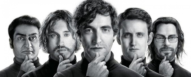 """Der bisherige Cast von """"Silicon Valley"""" – Bild: HBO"""
