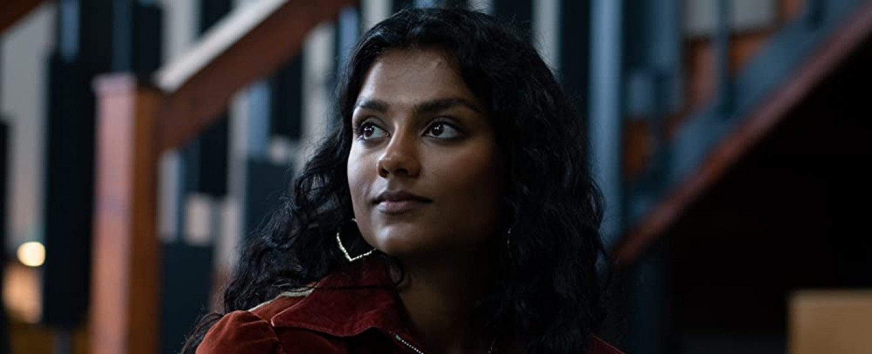 "Simone Ashley als Olivia in ""Sex Education"" – Bild: Netflix"