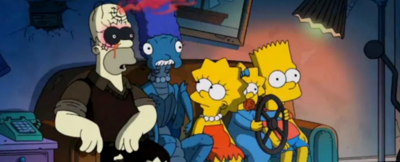 "Halloween mit den ""Simpsons"": ""Treehouse of Horror""-Nacht auf ProSieben – Neun gruselige Folgen am Stück – Bild: 20th Century Fox TV"