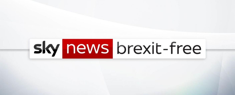 Sky startet Brexit-freien Newskanal – Nachrichten-Alternative für geplagte Briten – Bild: Sky