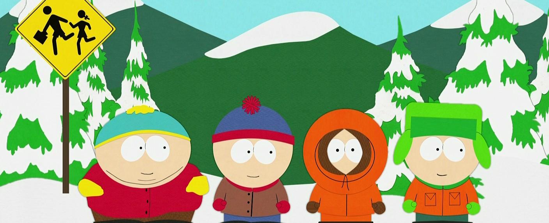"""South Park"" – Bild: Comedy Central"