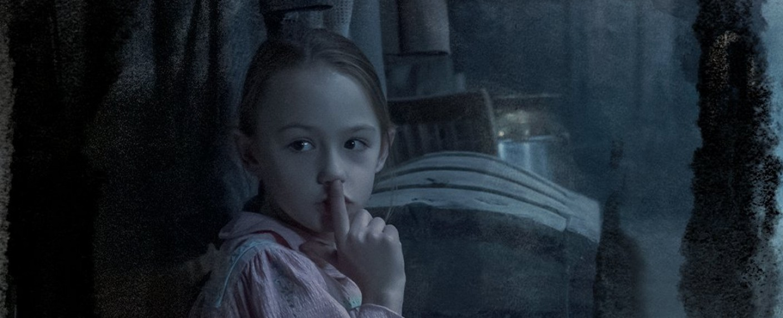 """Spuk in Bly Manor"" – Bild: Netflix"