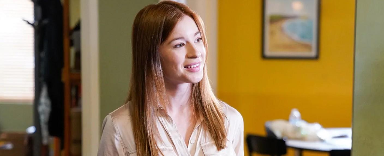 """Stacey Farber in der kanadischen Serie """"Diggstown"""" – Bild: CBC"""