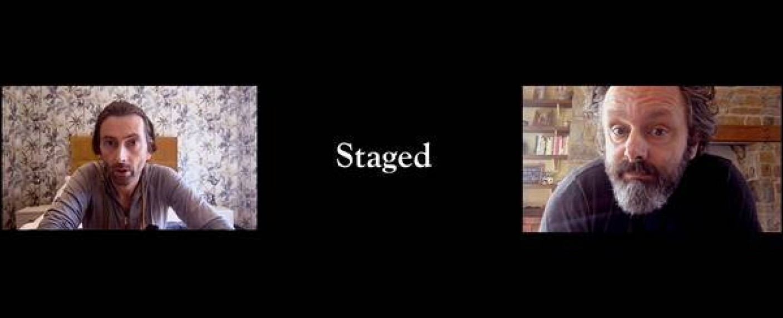 """""""Staged"""" – Bild: BBC"""