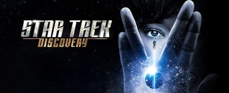 """Star Trek: Discovery"" – Bild: CBS All Access"