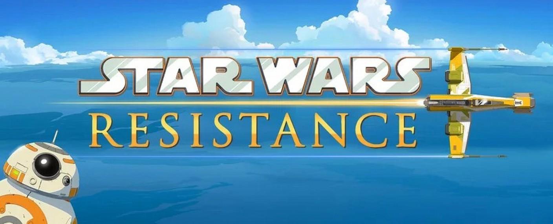 """Star Wars: Resistance"" – Bild: Lucasfilm/Disney Channel"