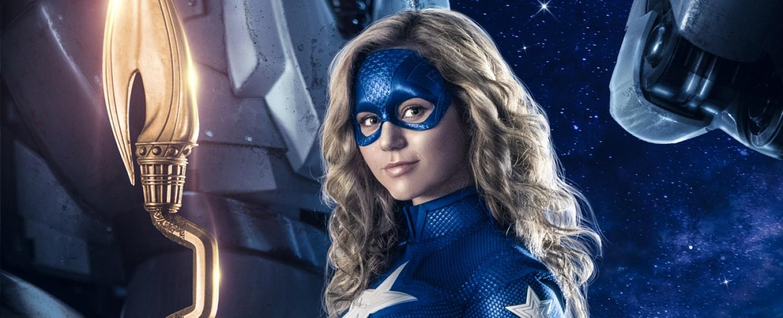 """""""Stargirl"""" geht in die zweite Staffel – Bild: DC Universe"""