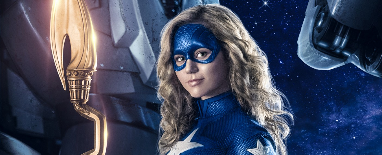 """Stargirl"" – Bild: DC Universe"