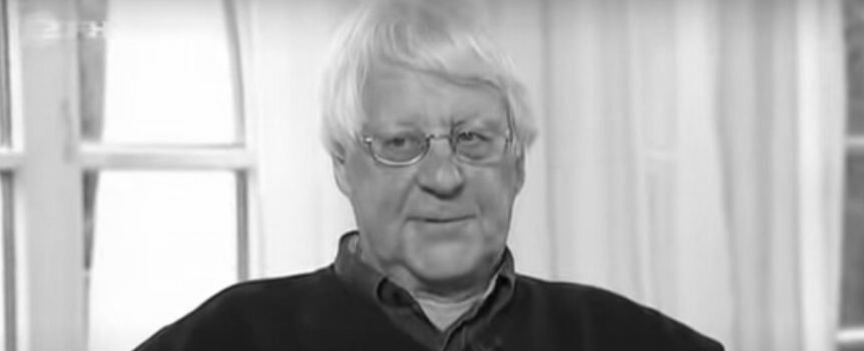 Stephan Orlac (1931–2020) – Bild: ZDF/Screenshot