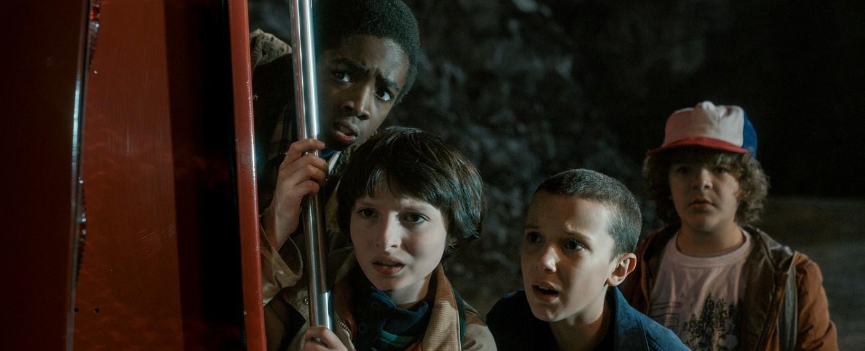 """""""Stranger Things"""" – Bild: Netflix"""