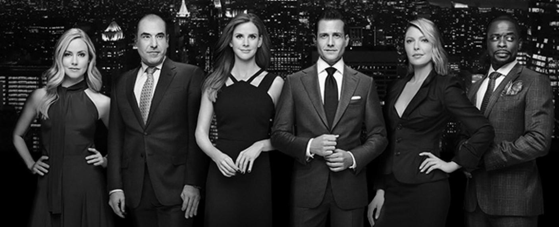"""""""Suits"""" in der neunten Staffel: Mit Stil abtreten – Bild: USA Network"""