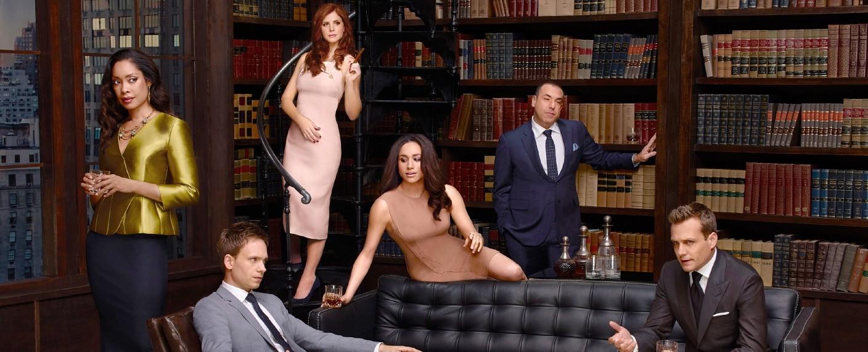 """""""Suits"""" – Bild: VOX / NBC Studios"""