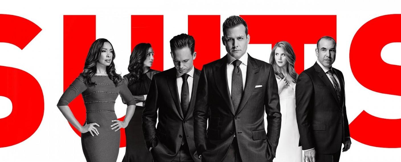 """Suits"" – Bild: USA Network"