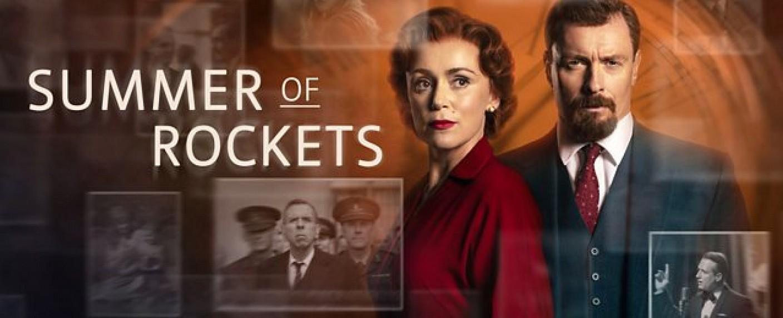 """Summer of Rockets"" – Bild: BBC Two"