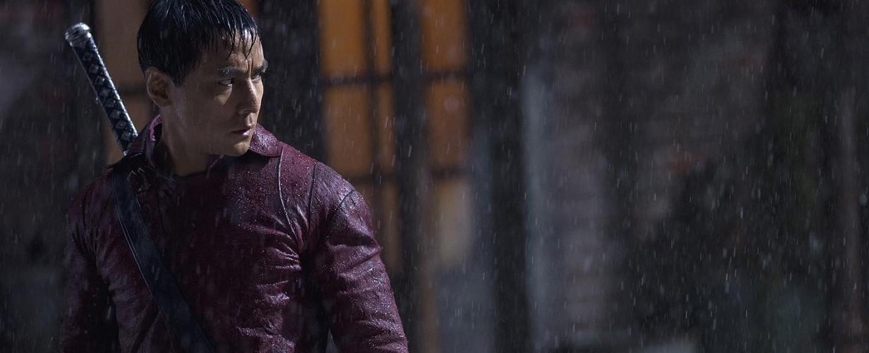 "Sunny (Daniel Wu) in ""Into the Badlands"" – Bild: AMC"