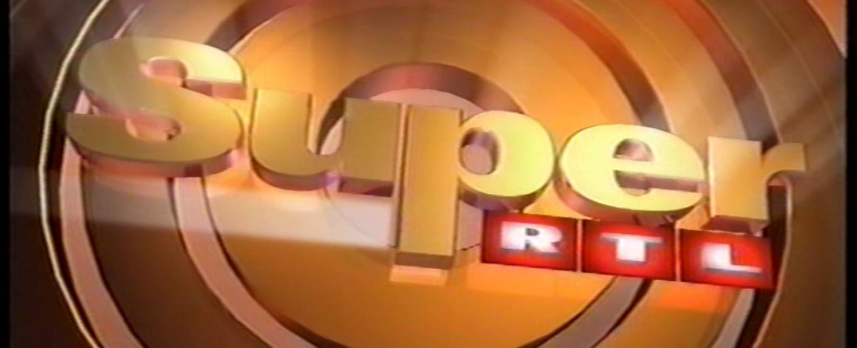 Super RTL Logo (1995) – Bild: Super RTL/Screenshot