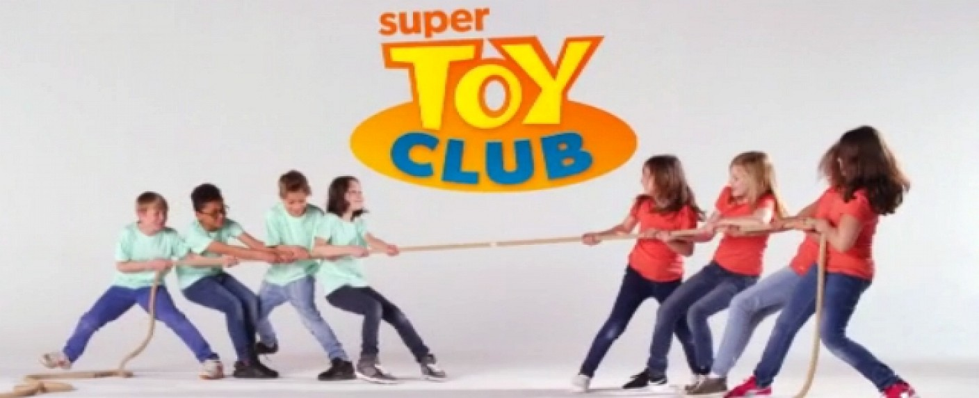 """Super Toy Club"" Neuauflage – Bild: Super RTL"