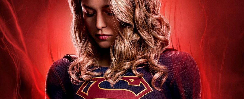 """""""Supergirl"""" wird in Staffel vier zur Kraft gegen die Angst – Bild: The CW"""