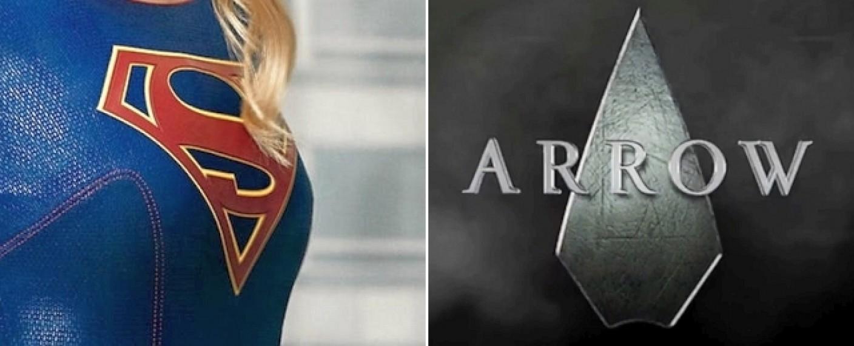"""""""Supergirl"""" und """"Arrow"""" erhalten weitere Hauptdarsteller – Bild: The CW"""