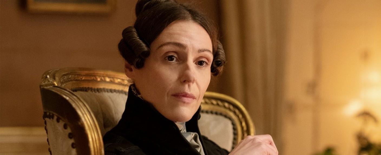 """Suranne Jones als Anne Lister in """"Gentleman Jack"""" – Bild: HBO"""