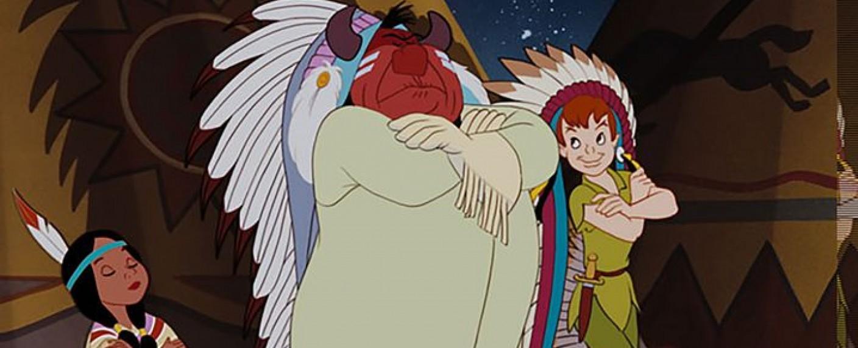 "Szene aus ""Peter Pan"" – Bild: Disney"