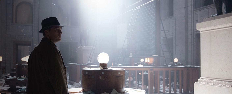 """Szenenbild aus der dritten Staffel von """"Babylon Berlin"""" – Bild: Sky Deutschland"""