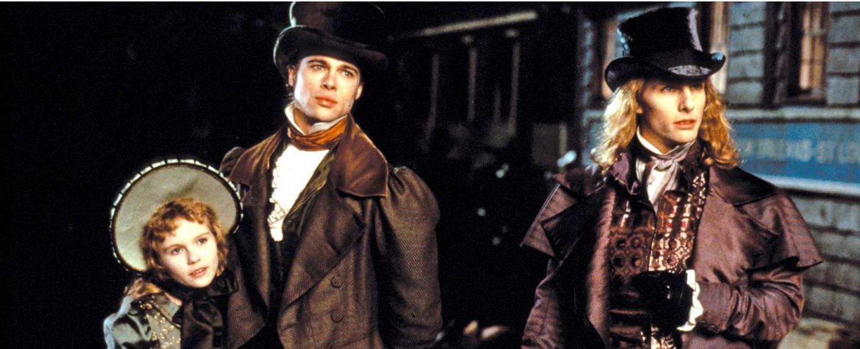 """Szenenfoto aus """"Interview mit einem Vampir"""" – Bild: Warner Bros."""