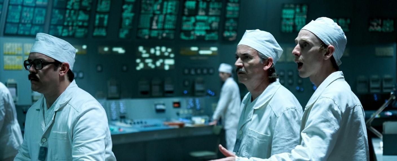 """Szenenfoto aus """"Tschernobyl"""" – Bild: HBO"""