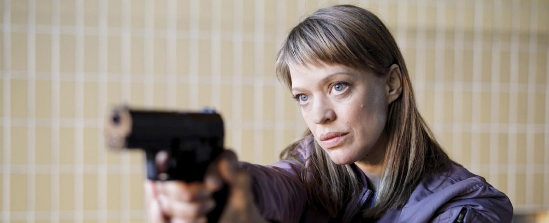 """Tatort"" mit Heike Makatsch – Bild: SWR/Ziegler Film"