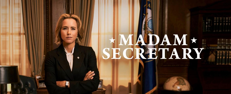 Madam Secretary Staffel 4 Sky