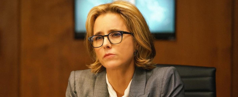 "Téa Leoni in ""Madam Secretary"" – Bild: CBS"