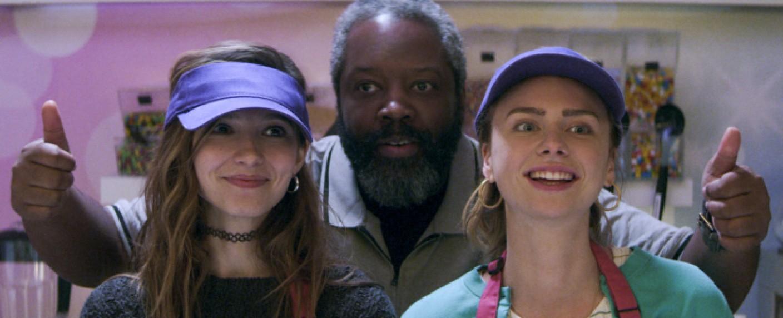 """Teenage Bounty Hunters"" – Bild: Netflix"