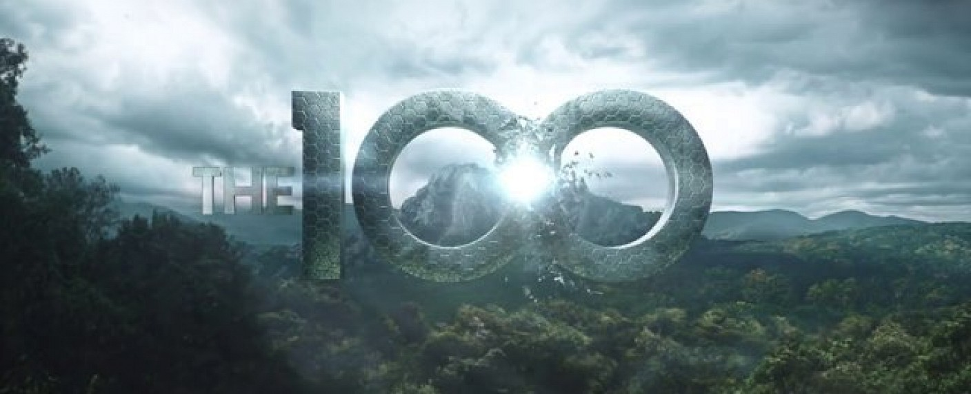 """The 100"" – Bild: The CW"