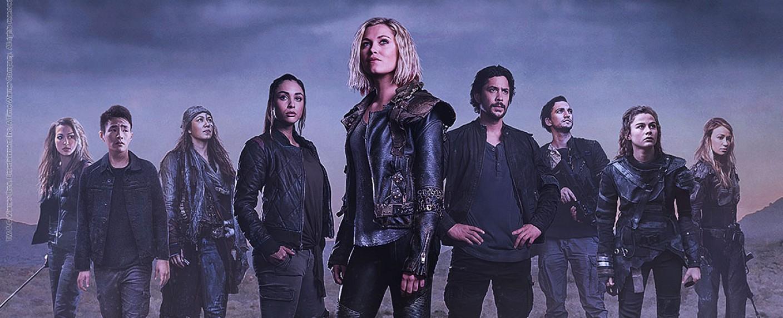 """The 100"" – Bild: The CW"