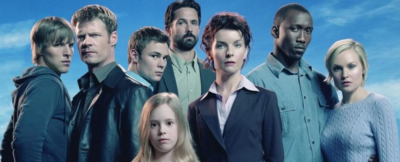 """Eine mögliche Neuauflage von """"The 4400"""" bleibt bei The CW im Rennen – Bild: USA Network"""